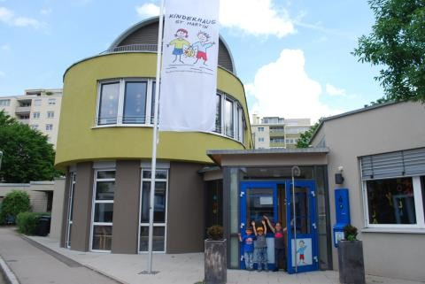 Katholisches Kinderhaus St. Martin in Maichingen