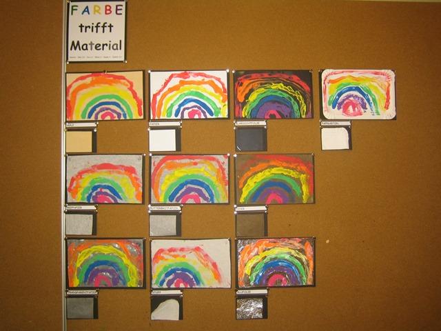 Farben Im Kindergarten Ideen farben im kindergarten ideen >> farben der natur kindergarten ideen